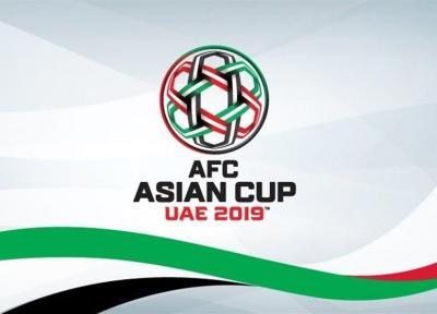 آنالیز روند بلیت فروشی برای حضور تماشاگران در جام ملت های آسیا