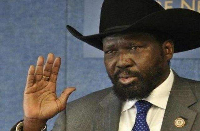 رهبر مخالفان سودان جنوبی معاهده صلح را با جوبا امضا کرد