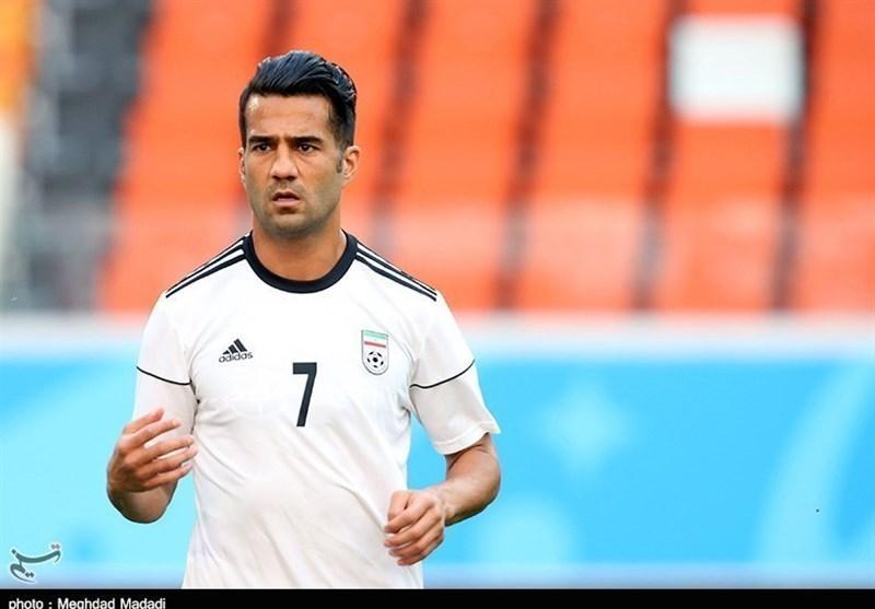 شجاعی: باید قبول کنیم که تیم ملی ایران خیلی قوی تر از ازبکستان است، دیگر نگران بازی با این گونه تیم ها نیستیم