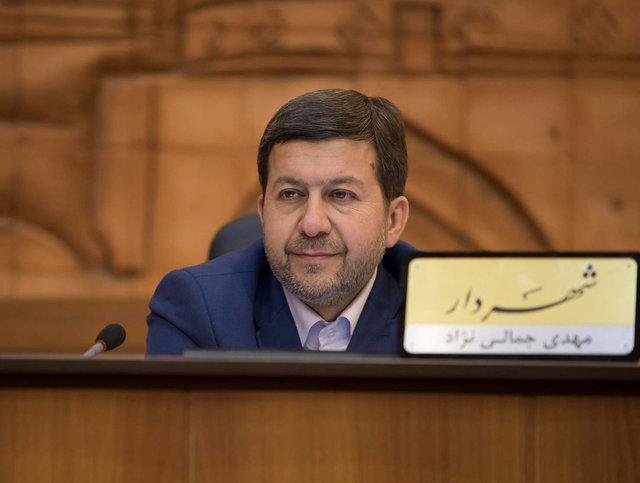 شهردار یزد معاون وزیر کشور می گردد