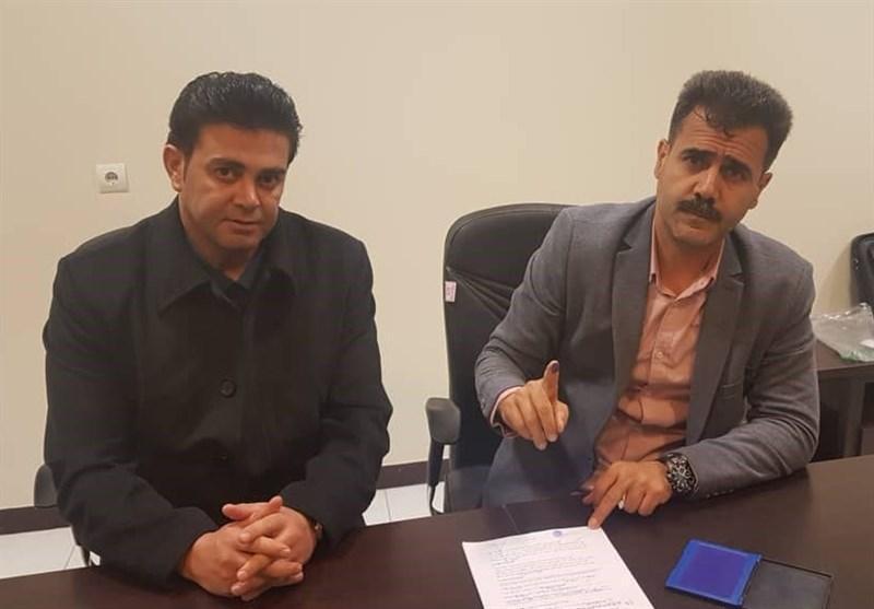 بعد از استعفای شبانه پورموسوی؛ نیمکت خالی آبی های خوزستان در آستانه بازی با استقلال