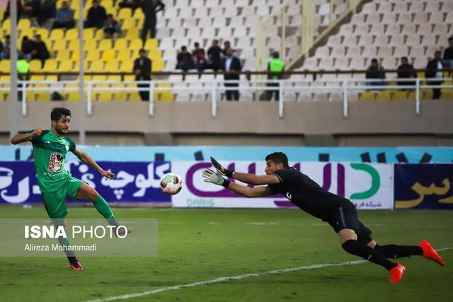 غلامی: فوتبالی ها می دانند در تیم ملی امید چه خبر است