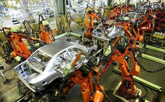 راه حلی برای رهایی خودروسازان از مسائل
