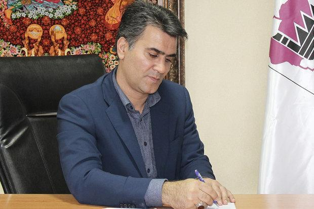 صادرات 37 هزار تن شمش روی از استان زنجان