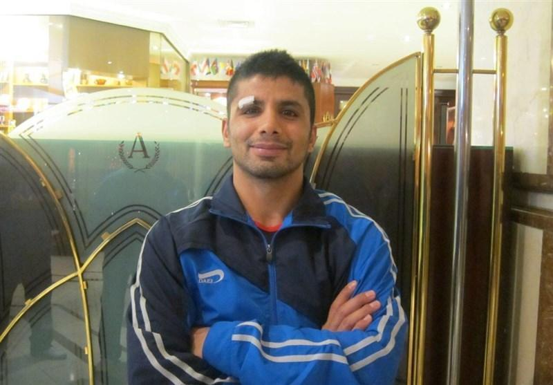 بازگشت کاپیتان سابق تیم ملی کاراته به ورزش قهرمانی، الهامی اسفند ماه روی رینگ می رود