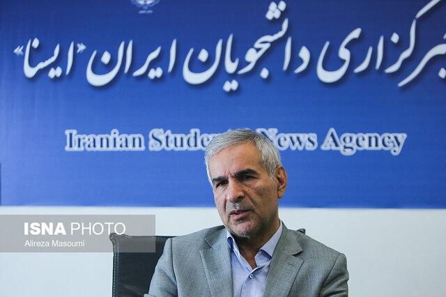 قائم مقام وزیر علوم از خبرنگاران بازدید کرد