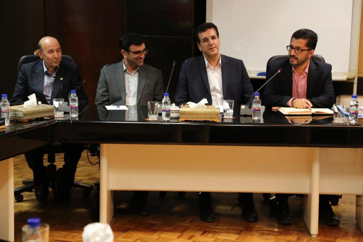 دانشگاه امیر کبیر دومین دوره جایزه ملی لجستیک را مهر 99 برگزار می کند